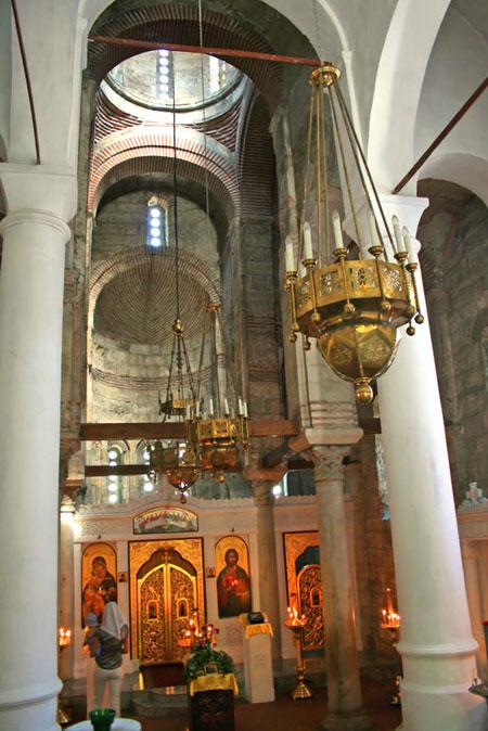 Керчь, церковь Иоанна Предтечи